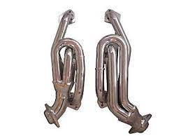 PERFORMANCE - EXHAUST - Gibson Performance Exhaust - Gibson Performance Exhaust Performance Header, Chrome Plated GP301
