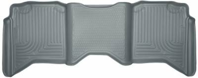 INTERIOR ACCESSORIES - FLOOR MATS - Husky Liners - Husky Liners 2nd Seat Floor Liner 19062