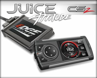 POWER PROGRAMMERS - PROGRAMMERS - Edge Products - Edge Products Juice w/Attitude CS2 Programmer 31400
