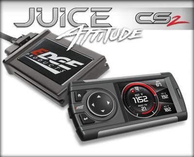 Edge Products Juice w/Attitude CS2 Programmer 31406