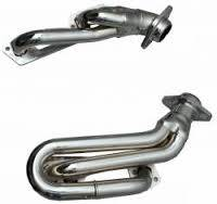 EXHAUST - EXHAUST MISCELLANEOUS - Gibson Performance Exhaust - Gibson Performance Exhaust Performance Header, Ceramic Coated GP306S-C
