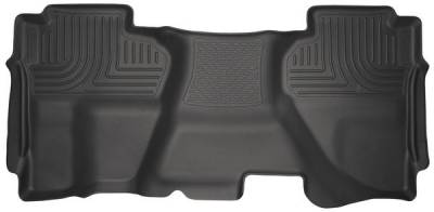 INTERIOR ACCESSORIES - FLOOR MATS - Husky Liners - Husky Liners 2nd Seat Floor Liner 19191