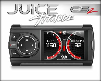 Edge Products - Edge Products Juice w/Attitude CS2 Programmer 11400
