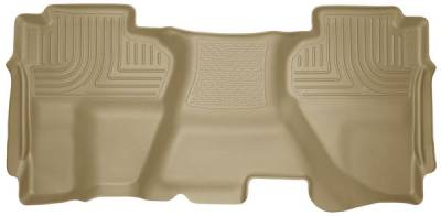 INTERIOR ACCESSORIES - FLOOR MATS - Husky Liners - Husky Liners 2nd Seat Floor Liner 19193