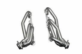 EXHAUST - EXHAUST MISCELLANEOUS - Gibson Performance Exhaust - Gibson Performance Exhaust Performance Header, Ceramic Coated GP311S-C