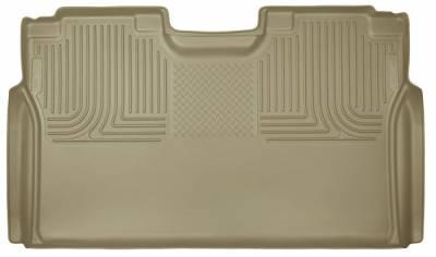Husky Liners - Husky Liners 2nd Seat Floor Liner 19373