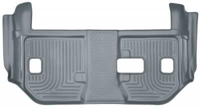 INTERIOR ACCESSORIES - FLOOR MATS - Husky Liners - Husky Liners 3rd Seat Floor Liner 19292