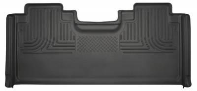 Husky Liners - Husky Liners 2nd Seat Floor Liner 19361