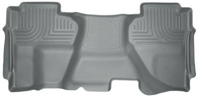 INTERIOR ACCESSORIES - FLOOR MATS - Husky Liners - Husky Liners 2nd Seat Floor Liner 19192
