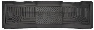 INTERIOR ACCESSORIES - FLOOR MATS - Husky Liners - Husky Liners 2nd Seat Floor Liner 19381