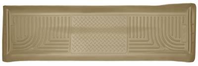 Husky Liners - Husky Liners 2nd Seat Floor Liner 19703
