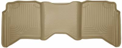 INTERIOR ACCESSORIES - FLOOR MATS - Husky Liners - Husky Liners 2nd Seat Floor Liner 19063