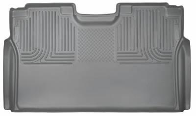 Husky Liners - Husky Liners 2nd Seat Floor Liner 19372