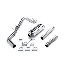 MagnaFlow Exhaust Products - MagnaFlow Exhaust Products Sys C/B 00-03 Dodge Dakota Rt Ec/Sb 15657
