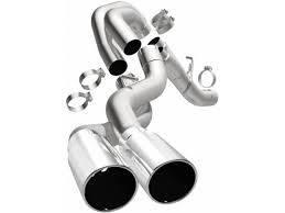 EXHAUST - EXHAUST KITS - MagnaFlow Exhaust Products - MagnaFlow Exhaust Products SYS C/B 11-12 GM Diesel 6.6L Pro 17995