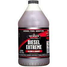 FLUIDS - FUEL ADDITIVES - Hot Shot's Secret - Hot Shot's Secret Diesel Extreme 64oz