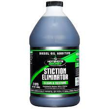 FLUIDS - OTHER ADDITIVES - Hot Shot's Secret - Hot Shot's Secret Stiction Eliminator 64oz