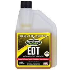 Hot Shot's Secret - Hot Shot's Secret Everyday Diesel Treatment 16oz