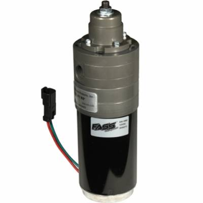 FASS Fuel Systems - FASS Adjustable Diesel Fuel Lift Pump 125GPH @ 55PSI Ford Powerstroke 6.7L 2011-2016