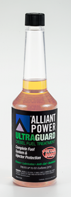 FLUIDS - FUEL ADDITIVES - Alliant Power - Alliant Power UltraGuard 16oz.