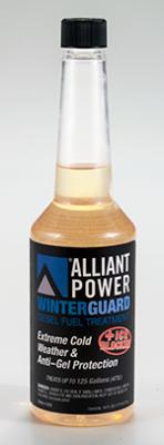 Alliant Power - Alliant Power WinterGuard 64oz.